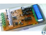 Solar charge controller 12-48v 10a