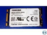 Toshiba SSD 32 GB