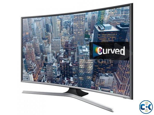 Samsung 32 Inch UHD 4K CURVED 3D LED TV | ClickBD