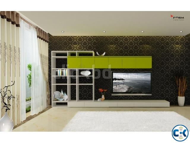 Best Interior Design Company In Dhaka Bangladesh | ClickBD Large Image 1