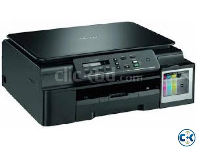Brother T300 Inkjet printer | ClickBD large image 0