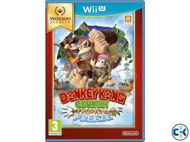 Wii U Game Lowest Price in BD Available | ClickBD large image 0