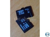 New memory card at the cheapest rate