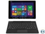 Zed Book Dual Operating Windows 32GB SSD Touch Netbook