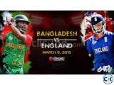 Bangladesh vs England 2nd match tickets