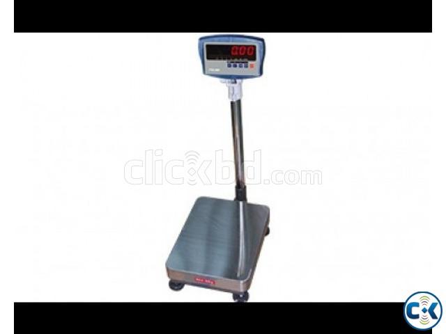 Digital T scale brand platform scale 10g to 150kg | ClickBD