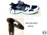 Fila keds China fornal shoe combo offer