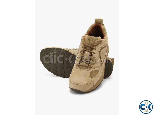 Woodland Men Outdoor Shoes | ClickBD large image 0