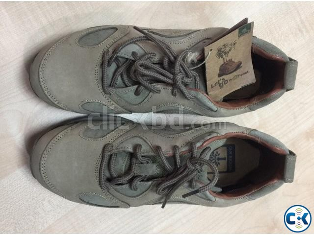 Woodland Men Outdoor Shoes | ClickBD large image 1