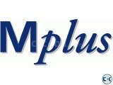 Mplus 6.12 Windows