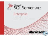 SQL Server 2012 Enterprise SP3 x86.x64