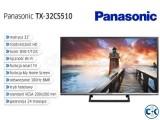 32'' PANASONIC CS510 SMART IPS TV
