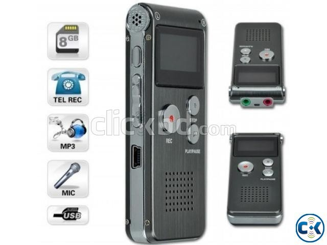DIGITAL VOICE RECORDER | ClickBD large image 0