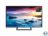 42'' PANASONIC CS 510 SMART TV