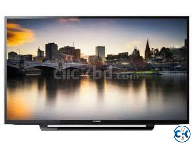 32 SONY R302D HD LED TV Best Price In BD New Model 2016 | ClickBD large image 1
