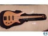 TGM Bass Guitar