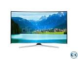 55 inch SAMSUNG 4K 3D TV JS9000