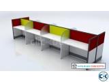 Office workstation BDWS-07