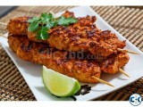 Chef Wanted For B.B.Q Tandoori
