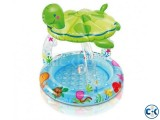 NFLATABLE SWIMMING POOL BABY PADDLING POOL BATHTUB SAND POOL