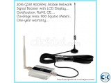 2016 Hot Sale GSM 2G Mobile Network Signal Booster