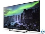 Sony Bravia W800C 43 Inch Full HD 3D LED Android Television