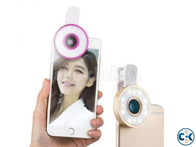 6 in 1 led multi lens home delivery | ClickBD large image 3