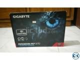 Gigabyte R7 370 4GB Windforce OC Edition