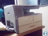 Canon Photocopy Printer