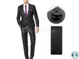 Spy button camera mini HD button DV Voice Video recorder Hid