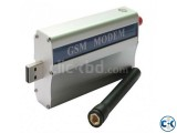 single Port modem gsm gprs sms mms price in bangladesh