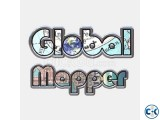 Global Mapper 18.0.0 Build 092616 x86 x64