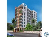 EXCLUSIVE APARTMENT Bashundhara R A