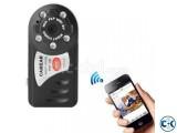 Q7 720P HD Mini DV mini camcorder alloy thumb s first camera