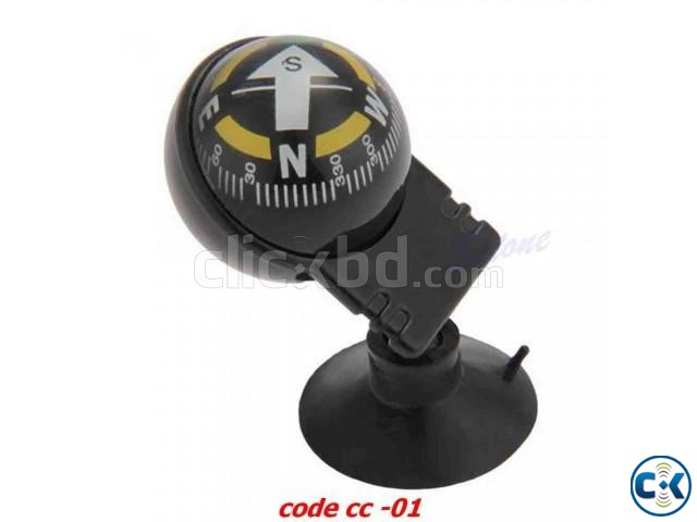 CAR COMPASS | ClickBD large image 0