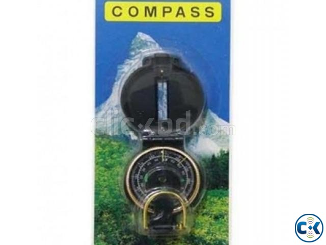 TRACKING COMPASS | ClickBD large image 0