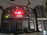 Guitar Processor Floor POD