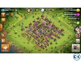 Th 8 base of clash of clans