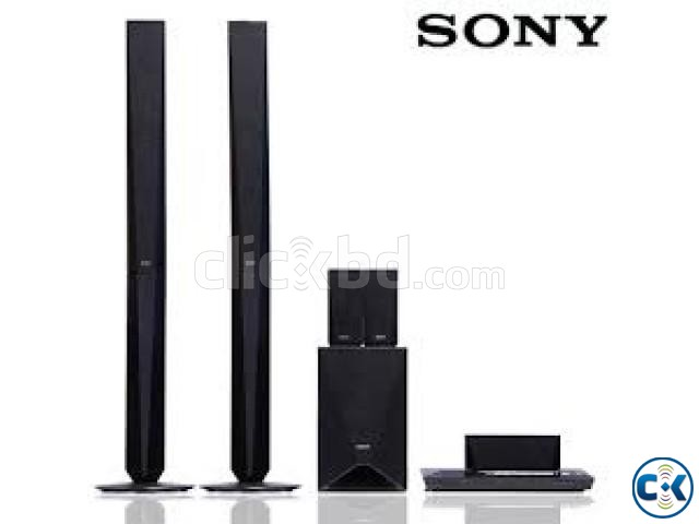 sony bdv e4100 5 1 ch 3d blu ray home theatre system clickbd. Black Bedroom Furniture Sets. Home Design Ideas