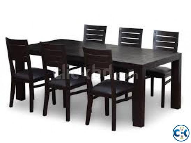 Dining table model clickbd