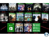 Xbox Games Digital Codes