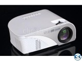 Speed Data LED Projector