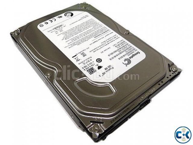 Seagate 320GB Internal Desktop Hard Disk | ClickBD large image 0