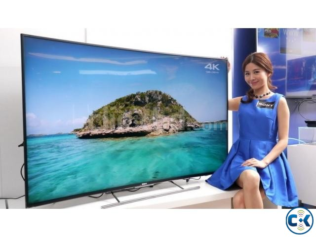 55 SONY BRAVIA S8500C 4K 3D CURVED SMART TV | ClickBD large image 2