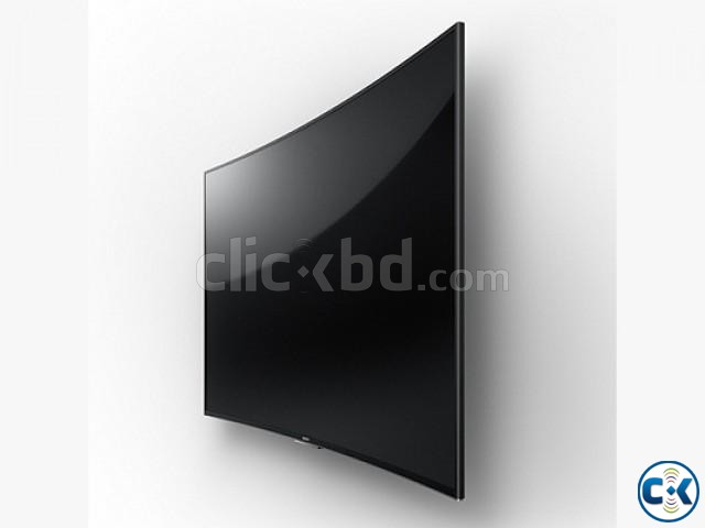 55 SONY BRAVIA S8500C 4K 3D CURVED SMART TV | ClickBD large image 3