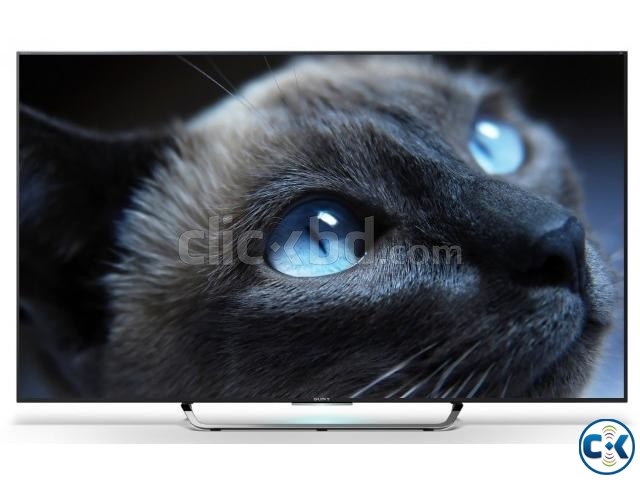 SONY BRAVIA 48-Inch Full HD LED TV 48W650D | ClickBD