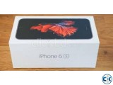 Apple iPhone 6s plus 64GB gray brand new full box from USA
