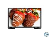 Samsung J4303 32 inch smart LED TV has 720P resolution,