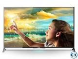 SONY BRAVIA 70 inch W8500C 3D LED TV