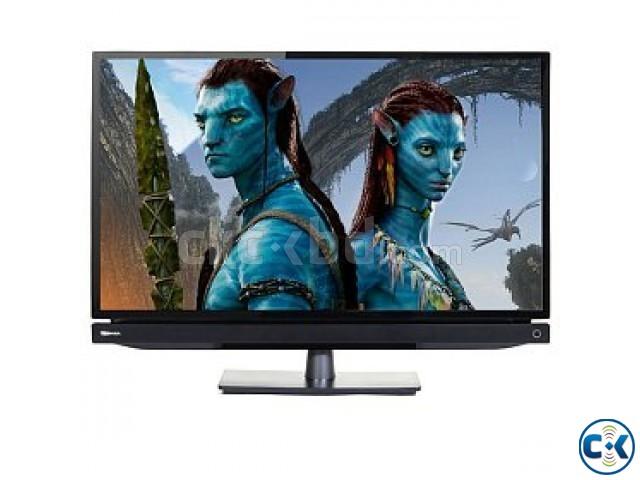 32 TOSHIBA P2400 HD LED TV | ClickBD large image 0